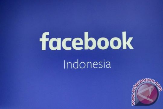 Akun Facebook Wagub Sulbar diretas