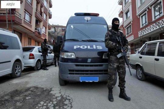 Turki tangkap puluhan terduga anggota ISIS jelang libur nasional