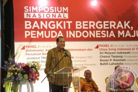 Chairul Tanjung dan Maruarar apresiasi langkah ekonomi Jokowi