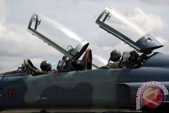 Pangkoopsau berharap skadron 14 terisi pesawat baru