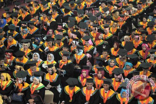 Pinjaman pendidikan akan diperluas ke tingkat sarjana