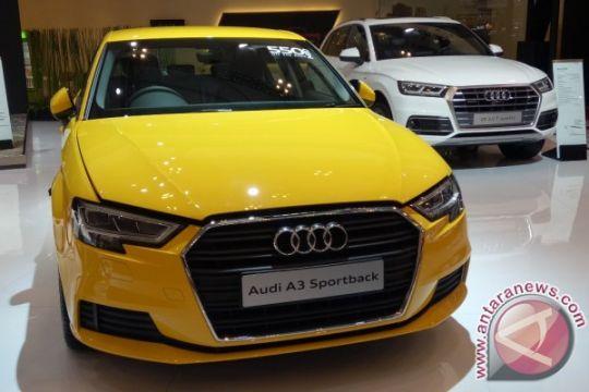 Audi A3 Sportback gunakan mesin 1.200cc, ini penjelasannya