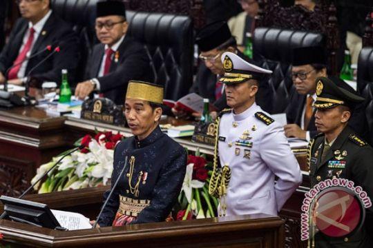 Presiden tegaskan dukungan Indonesia untuk kemerdekaan Palestina