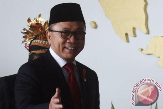 Ketua MPR setuju usulan bentuk tim pencari fakta kasus Novel