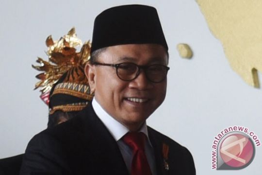 Ketua MPR: Persiapan Asian Games 208 banyak kemajuan