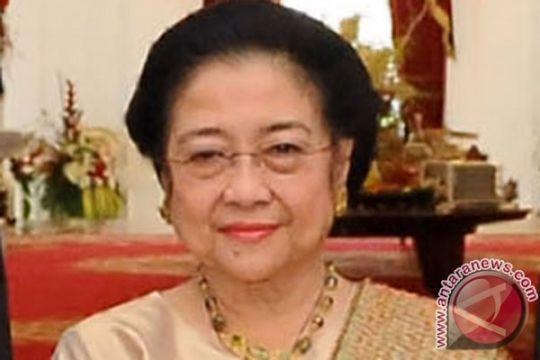 Megawati akan terima doktor kehormatan dari UNP