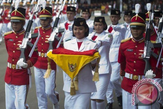 Semangat persatuan warnai peringatan kemerdekaan Indonesia di Swedia
