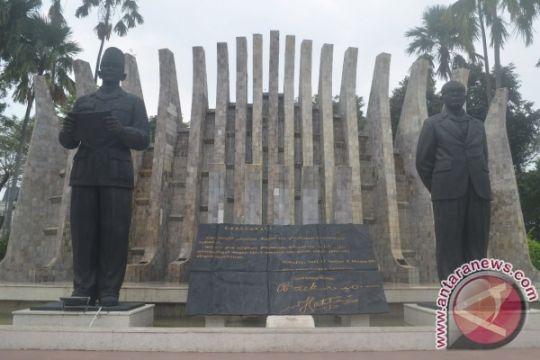 Monumen Soekarno di Aljazair akan diresmikan Juni