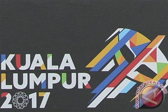 SEA Games 2017 - MPC di Gedung Mitec siap digunakan