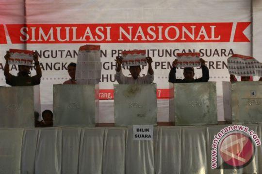 Badan Pengawas Pemilu Nunukan ajak media bersinergi terkait edukasi Pemilu