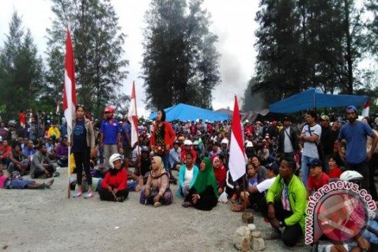 Karyawan Freeport korban PHK 2017 tuntut sikap tegas pemerintah