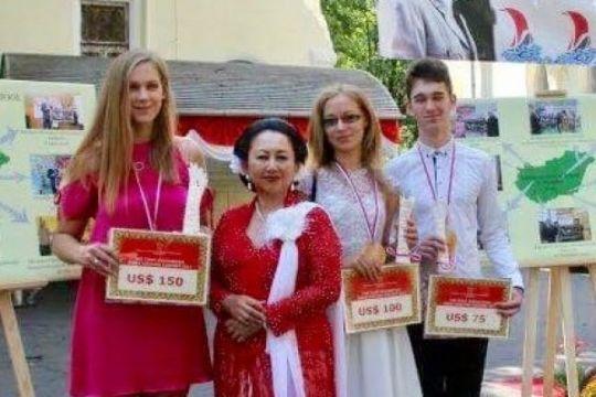KBRI Budapest gelar lomba esai tentang Indonesia bagi pelajar setempat