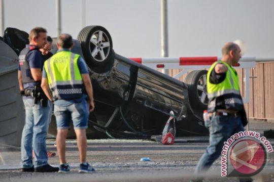 Kisah Audi A3 yang digunakan dalam teror di Spanyol