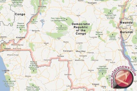 Kepala staf kepresidenan Kongo ditahan karena dugaan korupsi