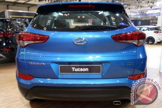 Hyundai, Kia raih kenaikan penjualan SUV di AS