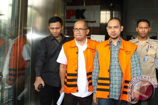 Mempertanyakan integritas kepala daerah usai diciduk KPK