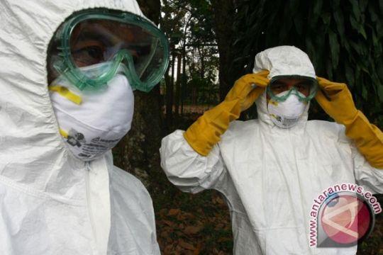 Minahasa Tenggara tunggu hasil laboratorium soal dugaan flu burung
