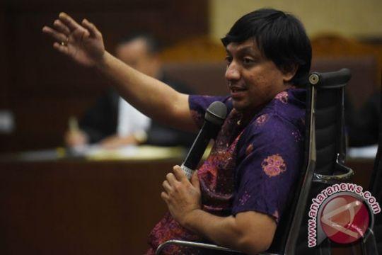 Fadh: Priyo Budi Santoso dapat uang proyek Alquran