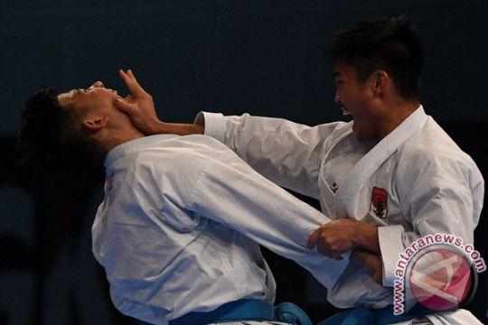 PB FORKI targetkan dua medali Asian Games