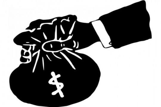 PDIP Trenggalek deklarasi satgas antipolitik uang