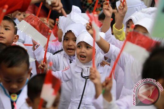 100 pendongeng ikuti Festival Mendongeng Padang Panjang