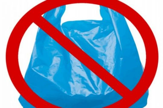 Warga Rwanda lawan polusi plastik