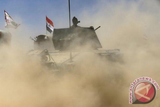 PM Irak bahas penarikan pasukan AS dari Suriah dengan Menlu Pompeo