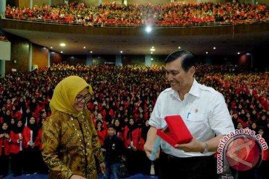 Prof Dwia terpilih aklamasi kembali pimpin Unhas