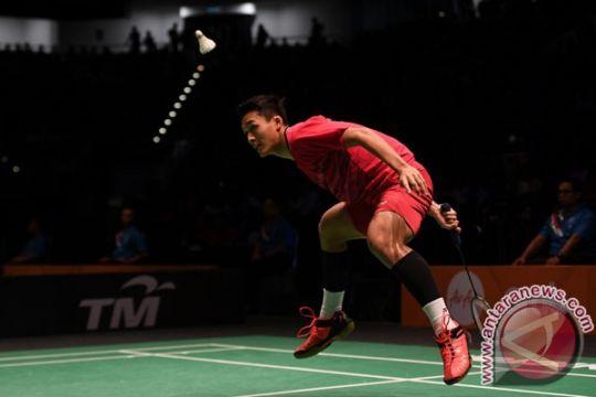 SEA Games 2017 - Asa Indonesia kejar target emas tinggal dua hari