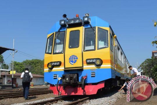 Jalur kereta Bangil-Malang-Wlingi dipastikan aman pascagempa di Blitar