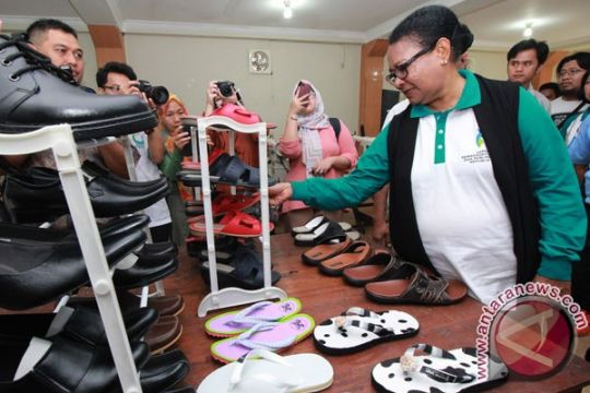 Eks lokalisasi Dolly Surabaya jadi kawasan produktif