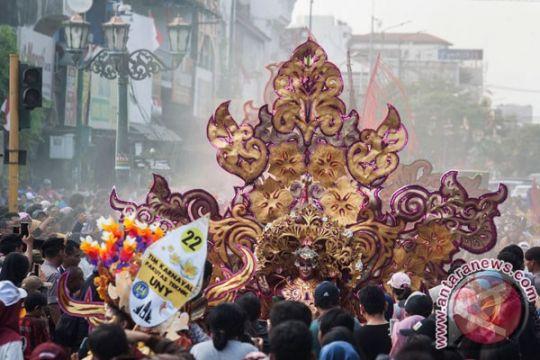 "Yogyakarta gelar Jogjavaganza hadapi ""low season"""
