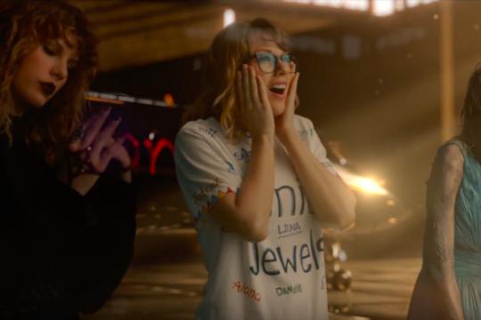 Gara-gara bicara politik, Donald Trump jadi kurang suka musik Taylor Swift