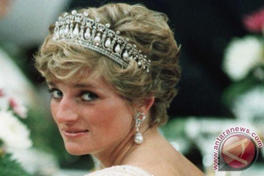 Seperti Marilyn Monroe, Putri Diana diabadikan waktu