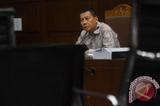 Mantan atase imigrasi KBRI Kuala Lumpur divonis 3,5 tahun penjara