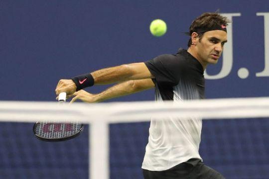 Hadapi Thiem di ATP Finals, Federer justru absen latihan