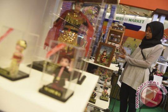 Risma buka Surabaya Great Expo 2017
