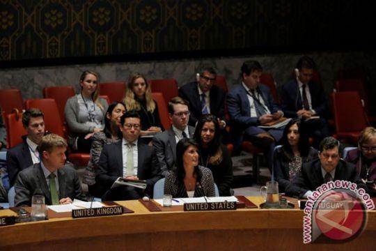 Trump: Haley akan tinggalkan PBB akhir tahun