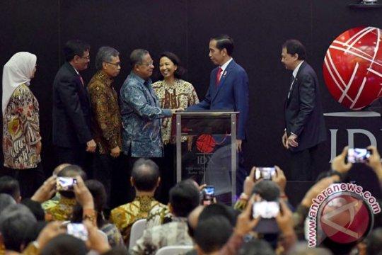 Resmikan KIK-EBA, Presiden Jokowi: Alhamdulillah telur sudah pecah
