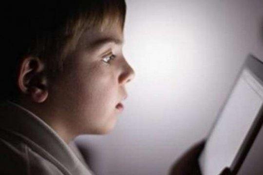 Studi Kaspersky: Anak-anak lebih pemarah akibat main game
