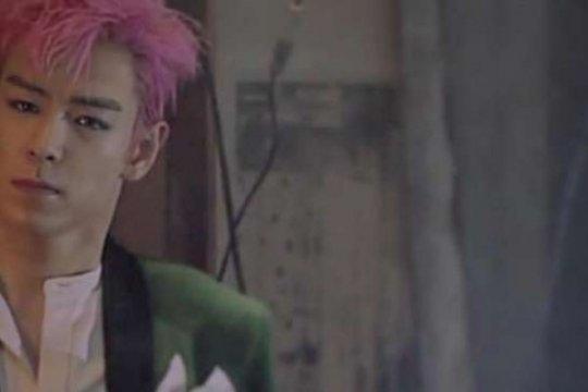 """BIGBANG T.O.P suarakan penolakan terhadap """"cyber bullying"""""""