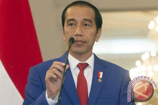 Presiden Jokowi: Pelabuhan di Indonesia harus lebihi Singapura