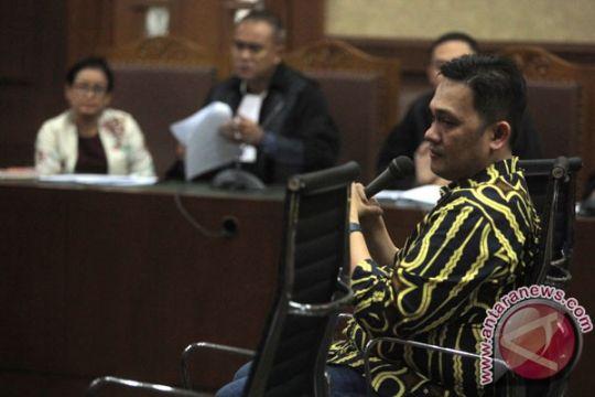 Farhat Abbas akui tim penghubung untuk ubah keterangan saksi