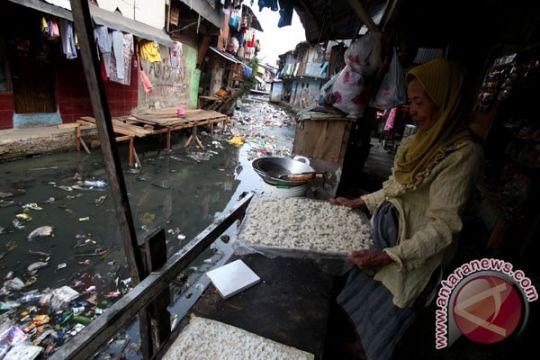 Jakarta Barat bangun tangki septik komunal untuk 500 rumah