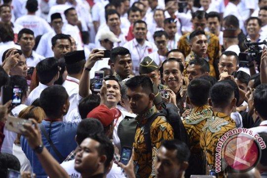 KPU Riau dimintai klarifikasi terkait pejabat dukung Jokowi