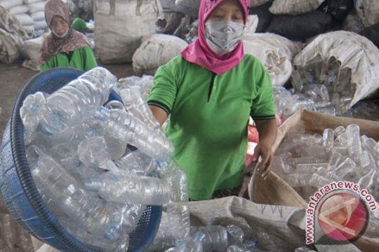 Kementerian LHK dorong pengelolaan sampah berkelanjutan