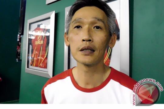 Fung Permadi: tim Indonesia kehilangan pegangan