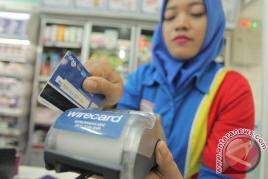 Begini gaya milenial manfaatkan kartu kredit