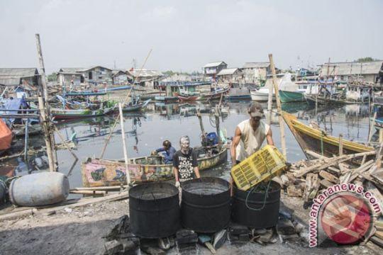 Sandiaga: penataan Muara Angke untuk sejahterakan nelayan