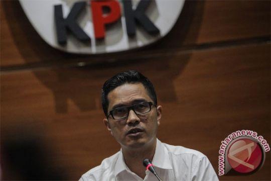 KPK siap jelaskan RKUHP ke Presiden